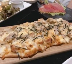 イタリア料理のお店